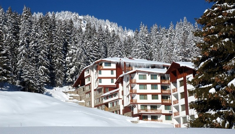 Hotel Forest Nook Holidays Complex