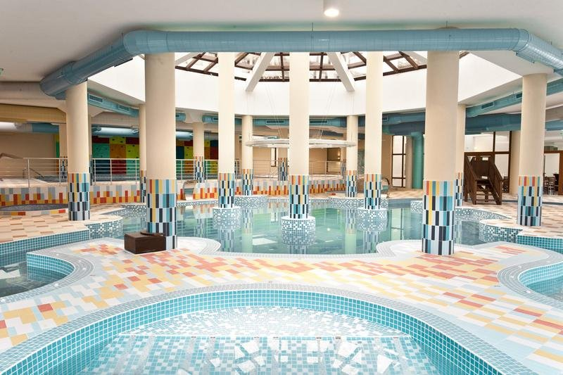 Hotel Astera Bansko Hotel And Spa