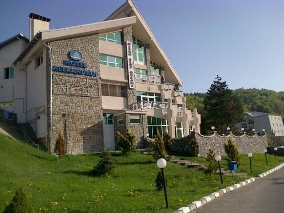 Hotel Alexandros***