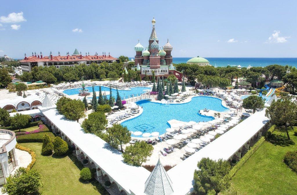 Hotel Asteria Kremlin Palace