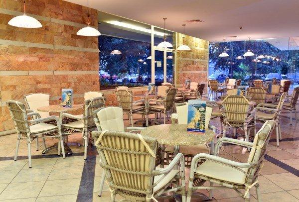 Hotel Laguna Garden