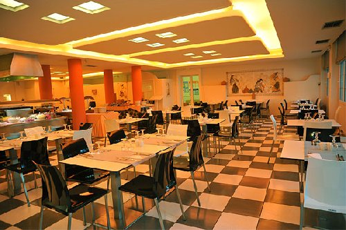 Hotel Afroditi Venus