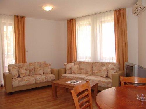 Hotel Aparthotel Kassandra