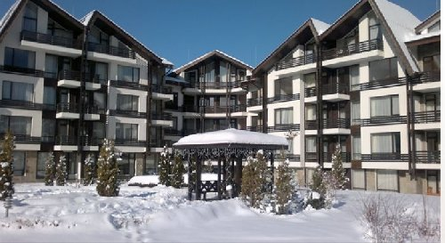 Hotel Aspen Resort - Golf, Spa - Ski Apart