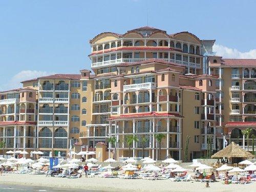 Hotel Atrium - Andalusia