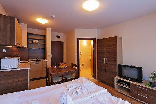 Hotel Apart Hotel Belmont