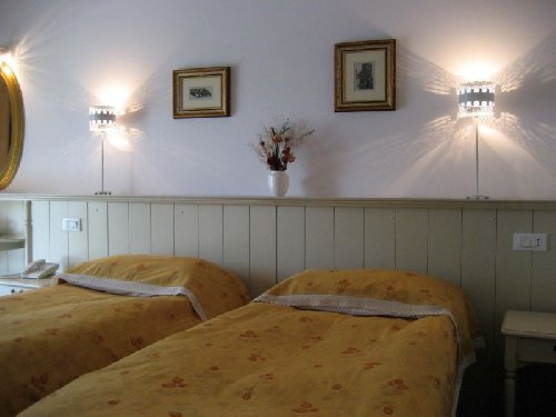 Hotel Casa Nostalgia