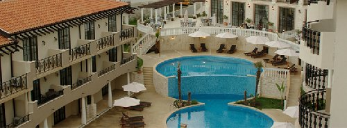 Hotel Cliff Beach Resort And Spa