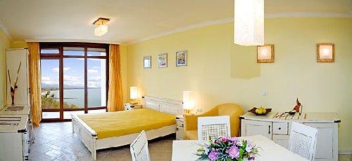 Hotel Complex Santa Marina