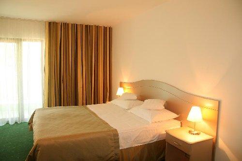 Hotel Complex  Bran- Brad- Bega