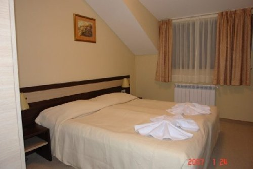 Hotel Dream Apart