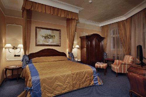 Hotel Festa Winter Palace