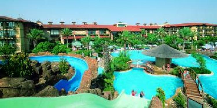 Hotel Gloria Golf