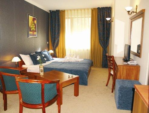 Hotel Apart Hotel Emerald