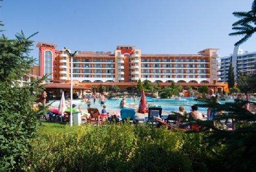 Hotel Hrizantema