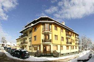 Hotel Mont Blanc Aparthotel