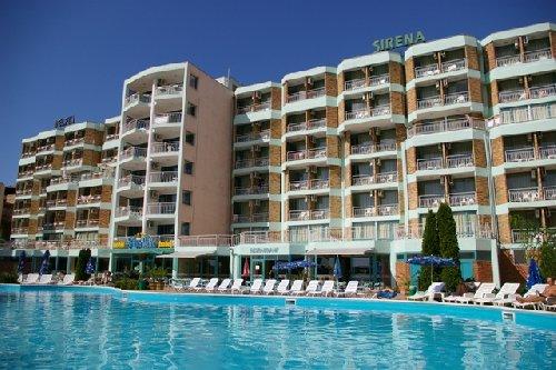 Hotel Sirena-delphin