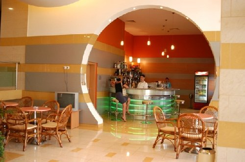 Hotel Trakia Plaza
