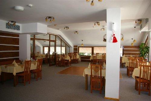 Hotel Yanakiev