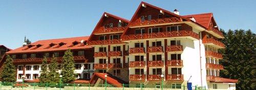 Hotel Iglika Palace