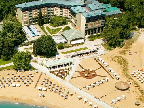 Hotel Imperial Holiday Club - Riviera Resort