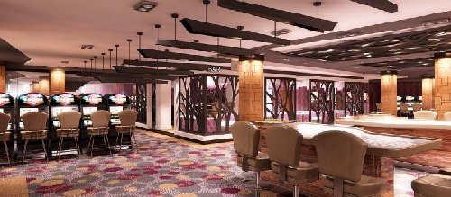 Hotel International Hotel Casino
