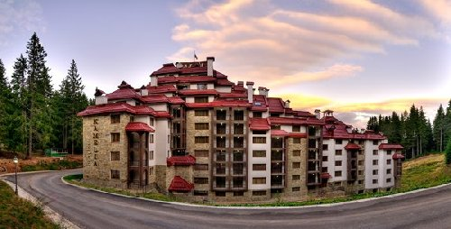 Hotel Kamelia Aparthotel