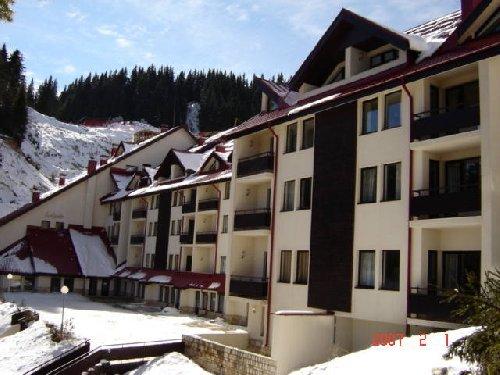 Hotel Laplandia Aparthotel