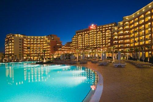 Hotel Dit Majestic Beach Resort