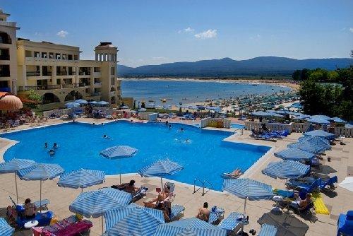 Hotel Marina Royal Palace