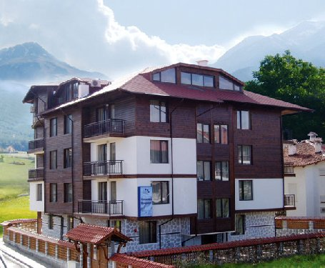 Hotel Mountain Romance Spa Hotel