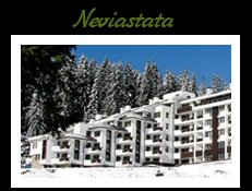 Hotel Neviastata Spa  Aparthotel