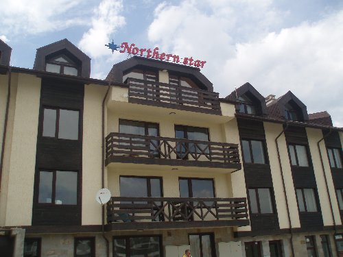 Hotel Northern Star