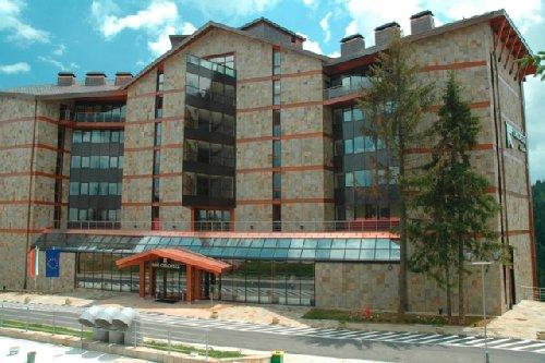Hotel Orlovets