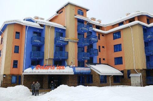 Hotel Polaris Inn Aparthotel