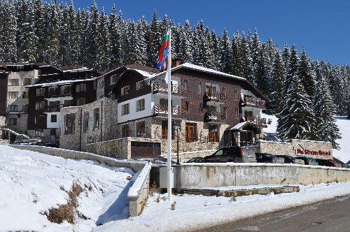 Hotel Stream Resort