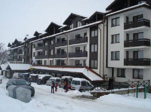 Hotel Sunrise Park Spa Complex
