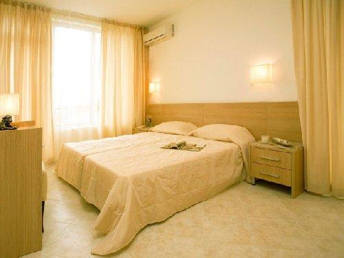Hotel Sunset Kosharitsa Aparthotel