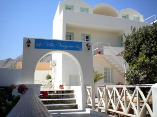 Hotel Anthea Villas