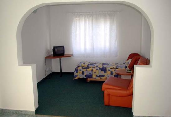 Hotel Vile Liliacul