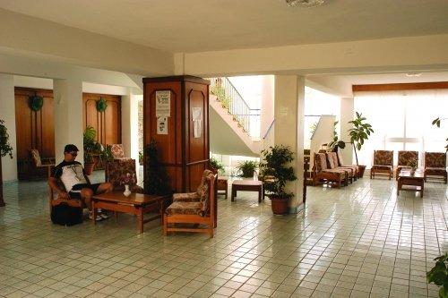 Hotel Vraja Marii