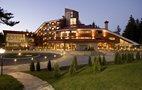 Hotel Yastrebets Welness And Spa