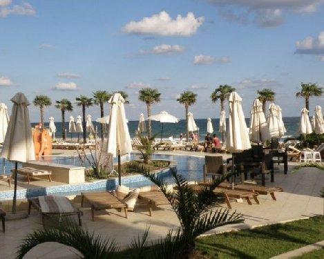 Hotel Zornitza Sands