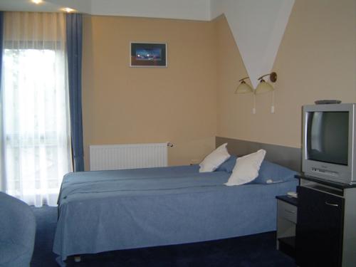 Hotel Marami