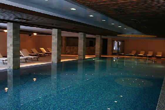 Hotel Grand Royale Hotel - Spa