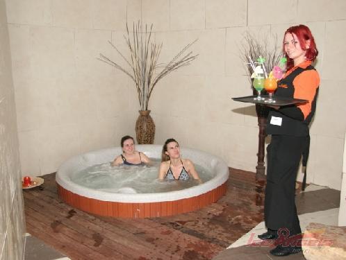 Hotel Ice Angels