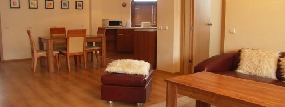Hotel Pirin Place Aparthotel