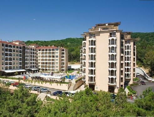 Hotel Bendita Mare Aparthotel