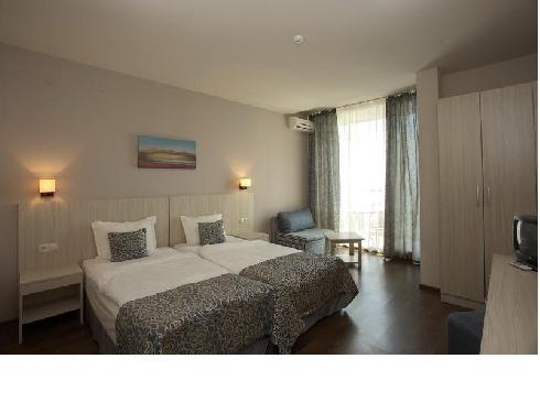 Hotel Slavey