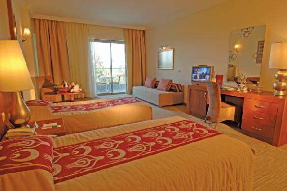 Hotel Akka Antedon